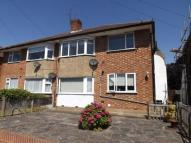 2 bed Maisonette in Vincent Close, Hainault...