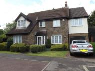 6 bed Detached house for sale in Coburg Gardens, Clayhall...