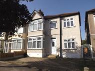 semi detached home in Bute Road, Barkingside...