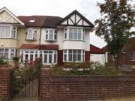 3 bed semi detached home for sale in Chalgrove Crescent...
