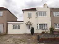4 bedroom semi detached home for sale in Leyswood Drive, Ilford
