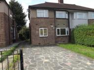 Flat for sale in Fullwell Avenue...