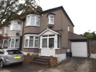 semi detached property for sale in Hamilton Avenue...