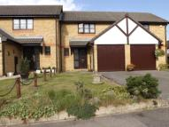 Terraced house for sale in Timberdene Avenue, Ilford