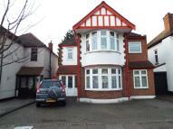 Link Detached House in Rosedene Gardens...
