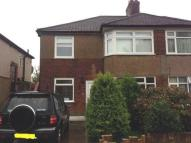 2 bed Maisonette in Walden Way, Hainault...