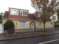 Bungalow in Cranbrook Road, Ilford...