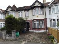 Bawdsey Avenue Terraced house for sale
