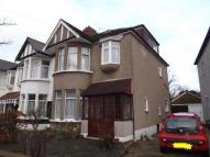 5 bed semi detached property for sale in Kenwood Gardens...
