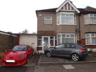 3 bed Terraced house for sale in Homefield Avenue...