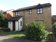 4 bed Detached house for sale in Hurstleigh Gardens...