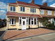 End of Terrace home for sale in Tanners Lane...