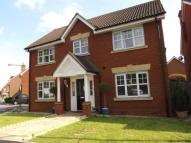 4 bedroom Detached property for sale in Hoveton Way, Hainault...