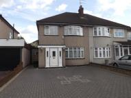 4 bedroom semi detached house in Wensleydale Avenue...