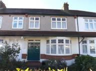 Baron Gardens Terraced house for sale