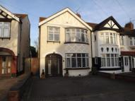 4 bed semi detached home for sale in Northwood Gardens...
