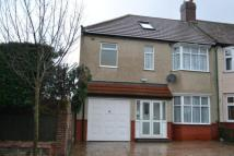 5 bedroom End of Terrace property in Warren Road, Barkingside...