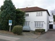 3 bedroom semi detached home for sale in Gaysham Avenue...