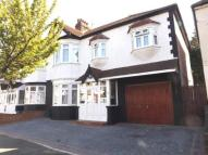 5 bedroom semi detached house in Campbell Avenue...