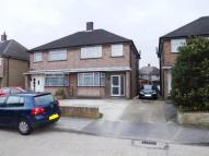 3 bedroom semi detached home for sale in Freshwell Avenue...