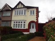 End of Terrace home in Bawdsey Avenue...