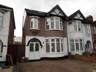 4 bed Terraced house for sale in Bawdsey Avenue...