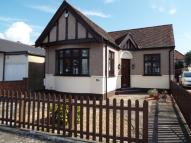 Bungalow in Oaks Lane, Newbury Park...