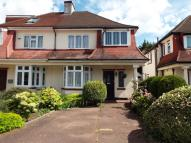 3 bedroom semi detached house in Marlands Road, Clayhall...