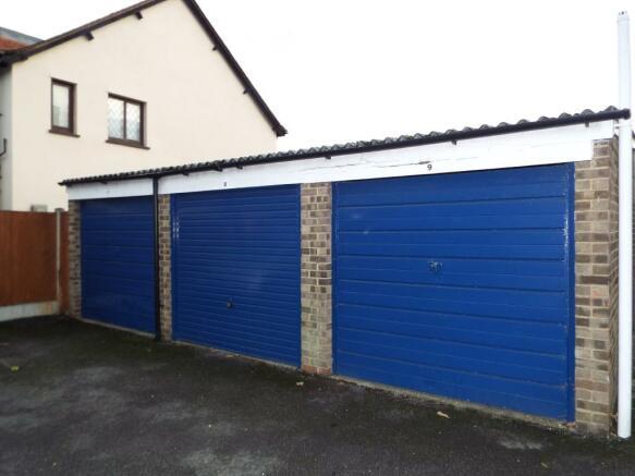 Garage en-bloc