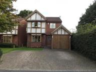 Detached house for sale in Collingwood Road...