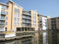 1 bedroom Flat for sale in Lockside Marina...