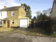Ship Cottages semi detached house for sale