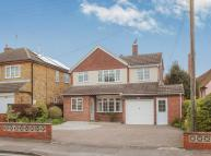 Detached house in Main Road, Broomfield...