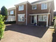 4 bedroom Detached home for sale in Manor Way...