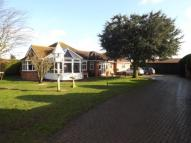 4 bed Bungalow in Bentley Road, Weeley...