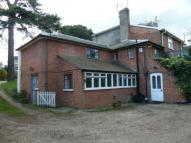 semi detached property for sale in Lexden Road, Colchester...
