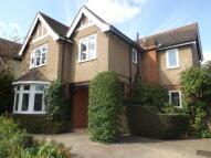 3 bedroom Detached home in Victoria Road...