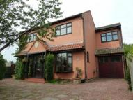 5 bed Detached property in Villa Road, Stanway...