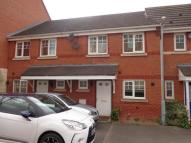 Terraced house in Canterbury Close...