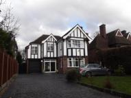 4 bedroom Detached house in Kingsbury Road...