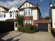 semi detached property for sale in Eastwood Road...