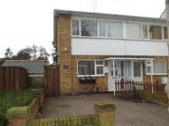 2 bed semi detached property for sale in Park Terrace...
