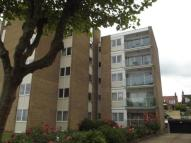 Flat in Overcliff, Manor Road...