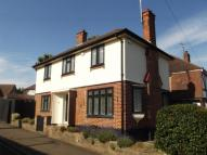 Detached property for sale in Buxton Close...