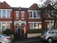 4 bedroom Terraced house in Hermitage Road...