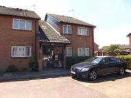 Flat for sale in Hereward Green, Loughton...