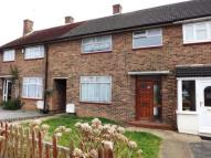 Terraced property for sale in Pyrles Lane, Loughton...