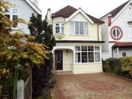 3 bed Detached house for sale in Clivedon Road...