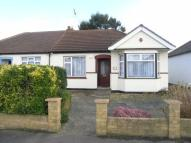 Bungalow for sale in Thornford Gardens...