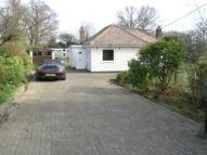 Bungalow for sale in Central Avenue...